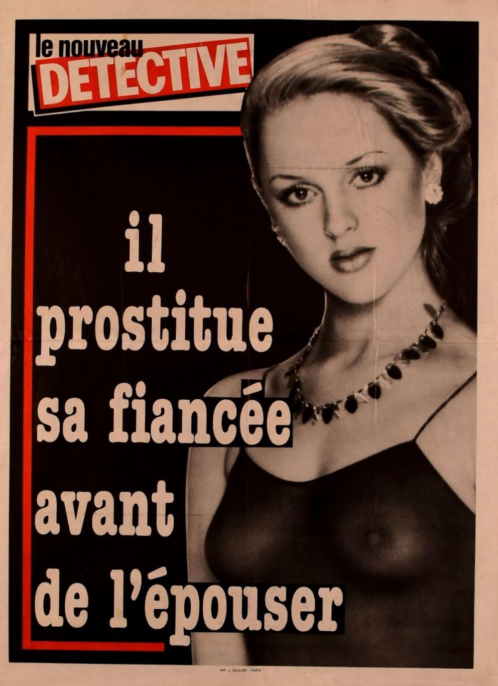 Il Prostitue Sa Fiancee Avant de l'epouser